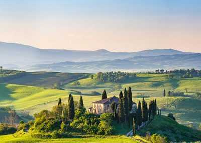 Bella Italia Toskana