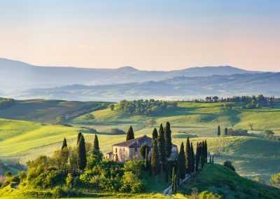 Bella Italia Toscana