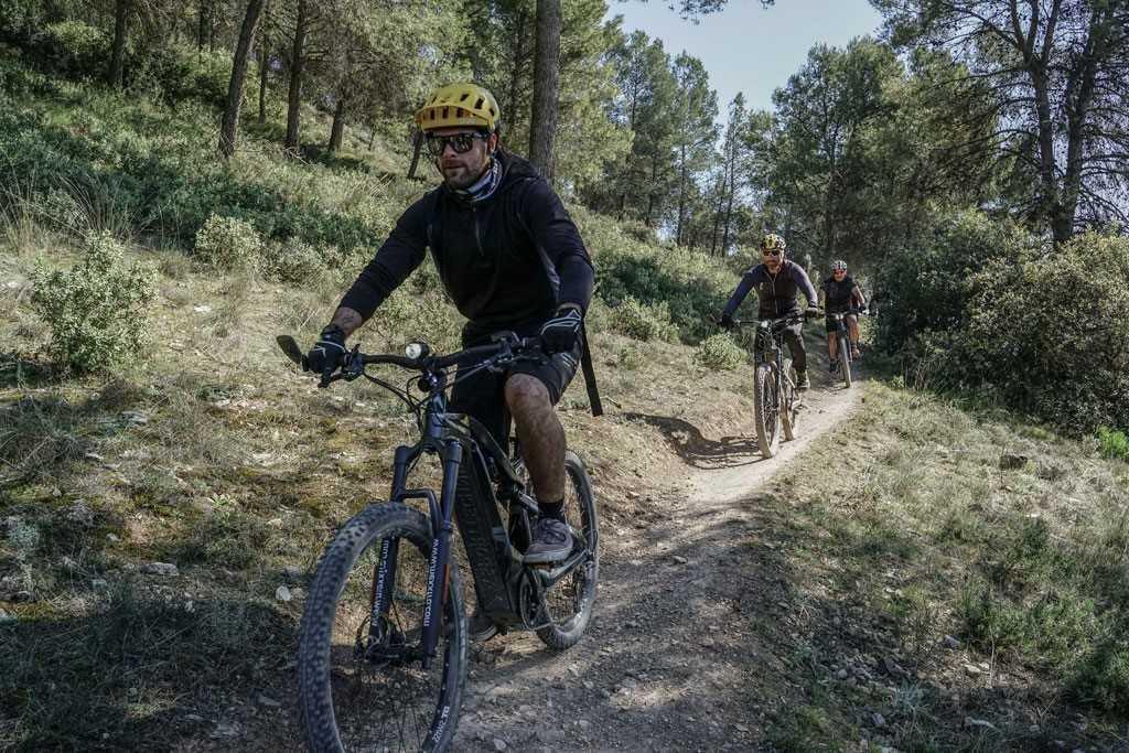 MEXXFRO Tour Sierra Nevada